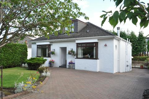 4 bedroom bungalow for sale - South Mains Road, Milngavie, East Dunbartsonshire, G62 6DE