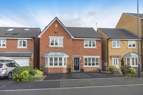 4 bedroom detached house for sale - MAGDALENE DRIVE, MICKLEOVER