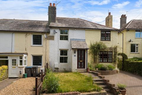 2 bedroom terraced house for sale - Church Hill, Shepherdswell, Dover, CT15