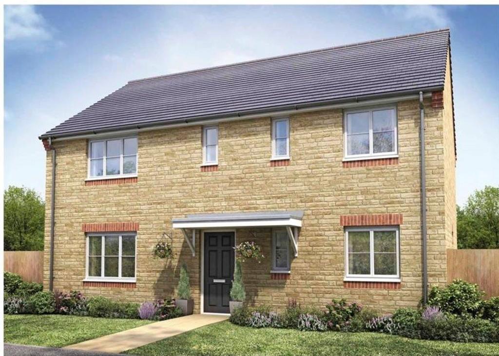 5 Bedrooms Detached House for sale in Wimblington Road, Doddington, March