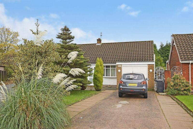 2 Bedrooms Bungalow for sale in Malpas Road, Runcorn