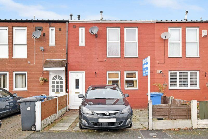 3 Bedrooms Terraced House for sale in The Uplands, Runcorn
