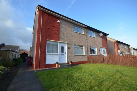 2 bedroom semi-detached villa to rent - Crona Drive, Hamilton, South Lanarkshire, ML3 9NY