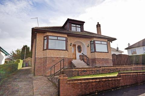 4 bedroom detached house for sale - Muirhill Avenue, Muirend, Glasgow, Glasgow, G44 3HR