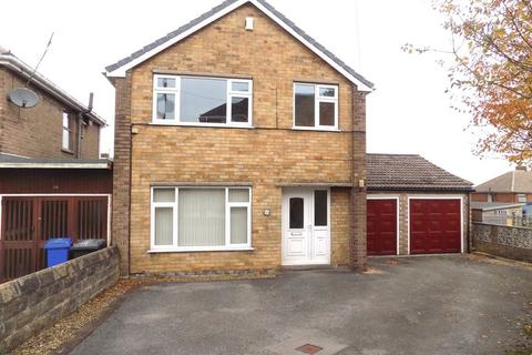 3 bedroom detached house to rent - Ashurst Place, Stannington, S6 5LN - Available Immediately