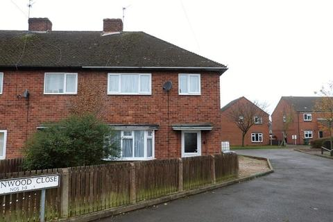 3 bedroom terraced house for sale - Charnwood Avenue, Thurmaston