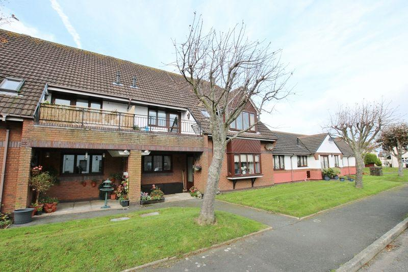 2 Bedrooms Retirement Property for sale in Kings Reach, Ramsey