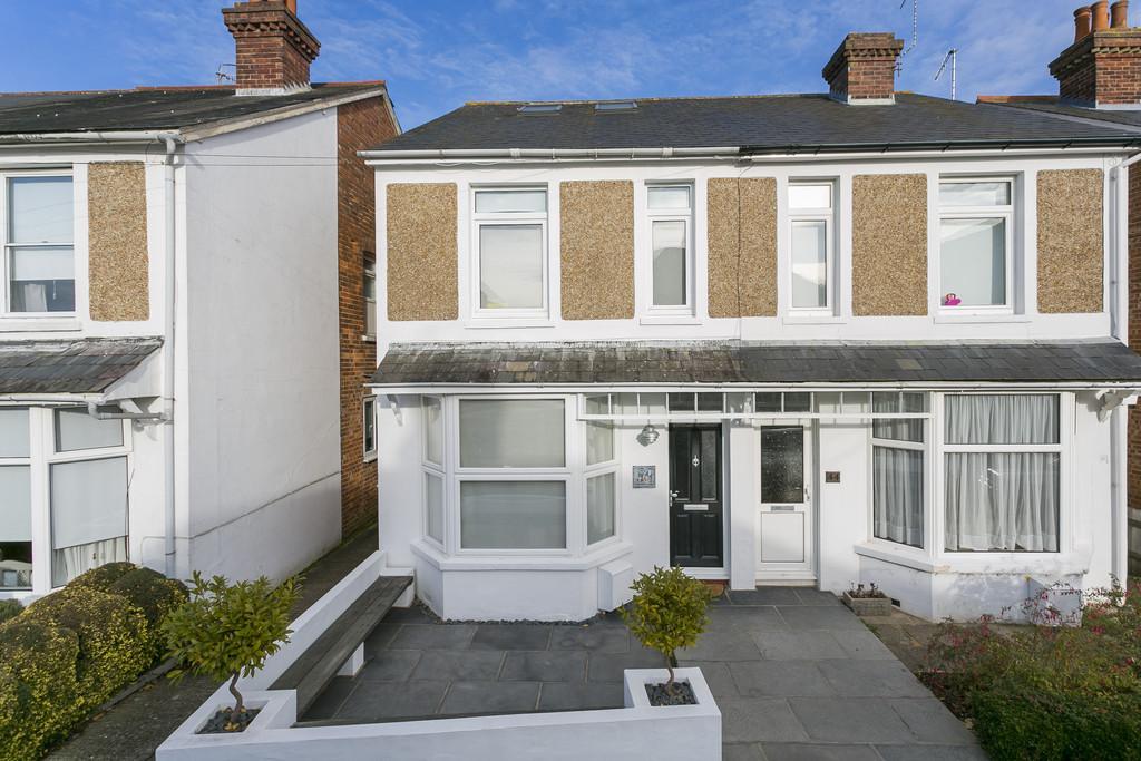 3 Bedrooms Semi Detached House for sale in Westwood Road, Tunbridge Wells