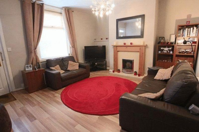 2 Bedrooms Terraced House for sale in Worrall Street, Rochdale