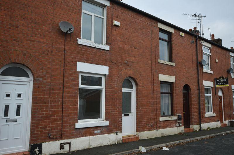 2 Bedrooms Terraced House for sale in Jepheys Street, Rochdale