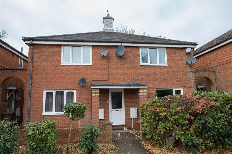 1 Bedroom Apartment Flat for sale in Denham Close, Bury St Edmunds