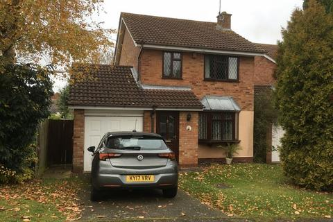 3 bedroom detached house to rent - The Dingle, Daventry