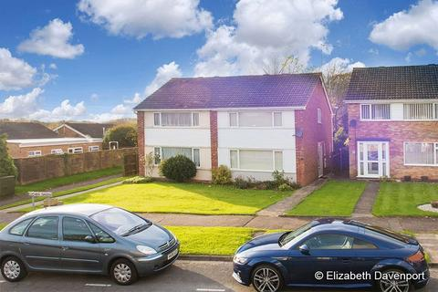 3 bedroom semi-detached house for sale - Lichen Green, Cannon Park