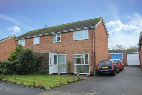 3 bedroom semi-detached house for sale - New Park Road, Castlefields, Shrewsbury, SY1 2SP