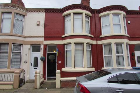 3 bedroom terraced house for sale - Bankburn Road