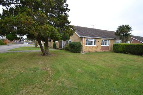 2 bedroom semi-detached bungalow for sale - Mill Road, Great Totham, CM9 8DH