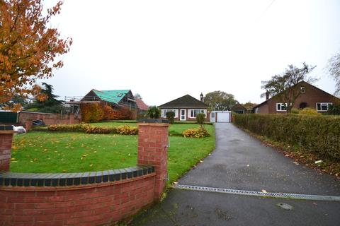 3 bedroom detached bungalow for sale - Grove Avenue, Costessey