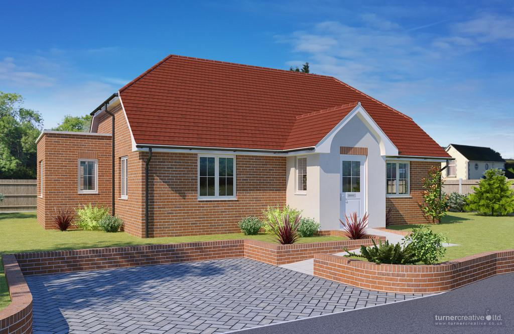 3 Bedrooms Detached Bungalow for sale in Victoria Avenue, Shanklin