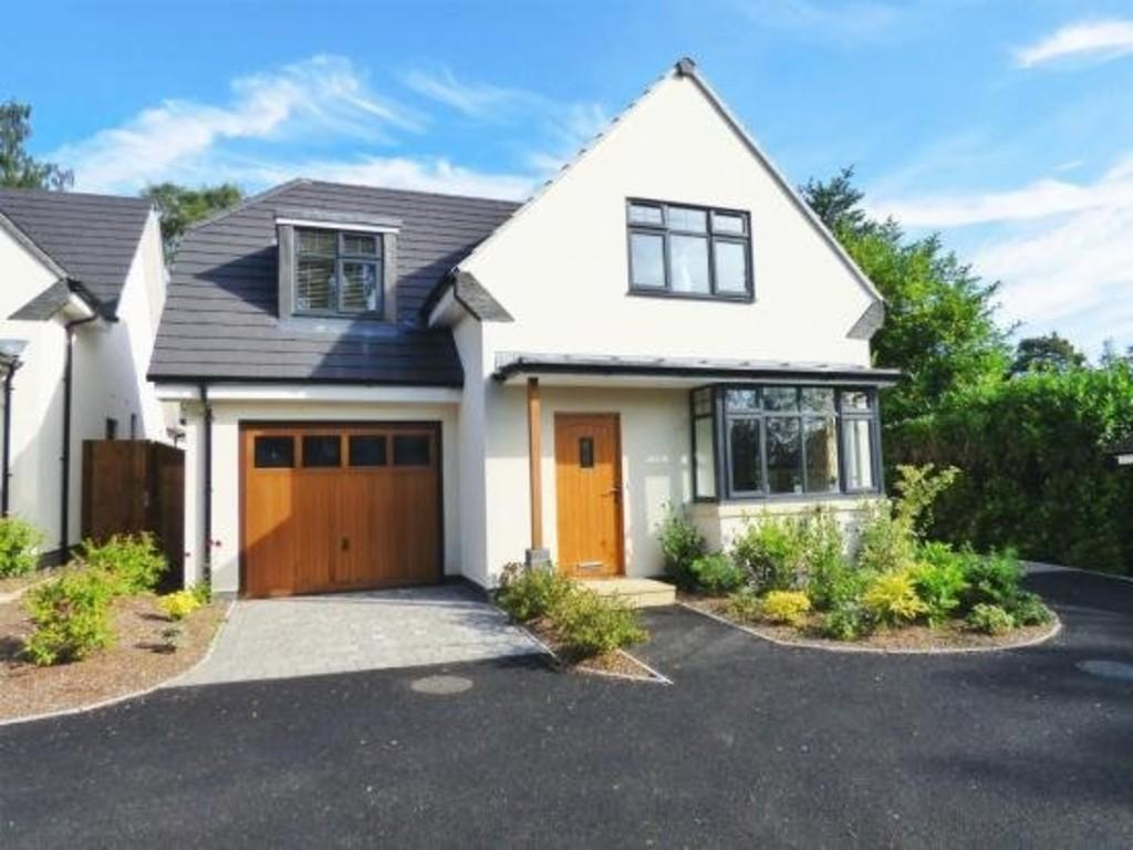 5 Bedrooms Detached House for sale in Victoria Avenue, Shanklin