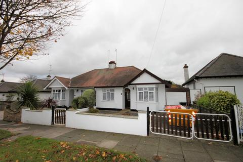 2 bedroom semi-detached bungalow for sale - Exford Avenue, Westcliff-on-Sea