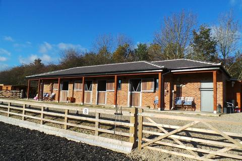 Equestrian facility for sale - Land & Stables Off Ash Hill Lane, Shadwell, LS17 8JN