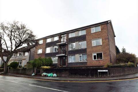 2 bedroom apartment to rent - ROATH PARK - Spacious, purpose built, 1st Floor Apartment with garage, set just behind Roath Park Lake.
