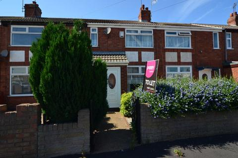 2 bedroom terraced house for sale - 101 Brooklands Road, West Hull