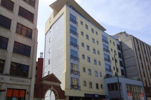 2 bedroom apartment to rent - City Centre, Apollo Apartments, BS1 1NR