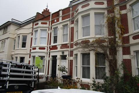 4 bedroom terraced house to rent - Sneyd Park, Rockleaze Road, BS9 1NF