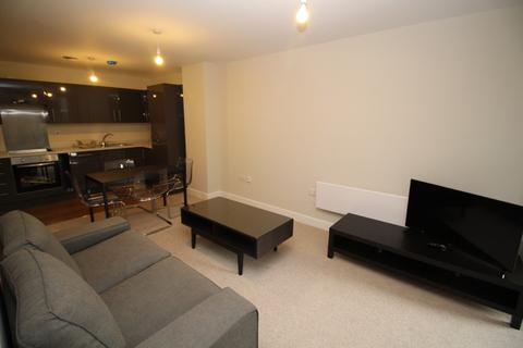 2 bedroom apartment to rent - Bridgewater Gate, Woden Street, Salford, M5