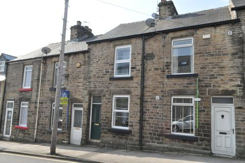 2 bedroom terraced house to rent - Lydgate Lane