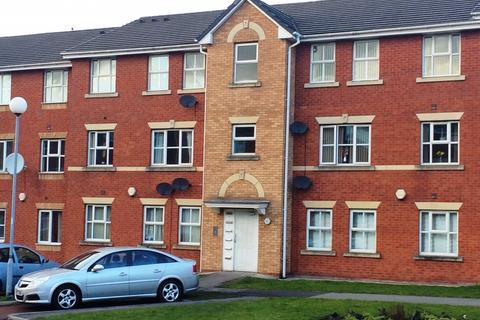 2 bedroom flat to rent - 6 Bankfield Street, Harpurhey