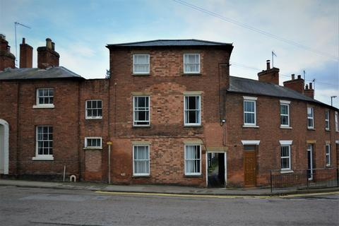 2 bedroom apartment to rent - Westgate, Southwell