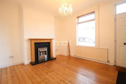 2 bedroom terraced house to rent - Clumber Road, NG2