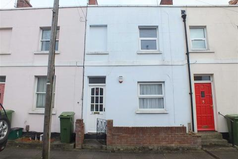 2 bedroom terraced house to rent - Burton Street, Town Centre, Cheltenham
