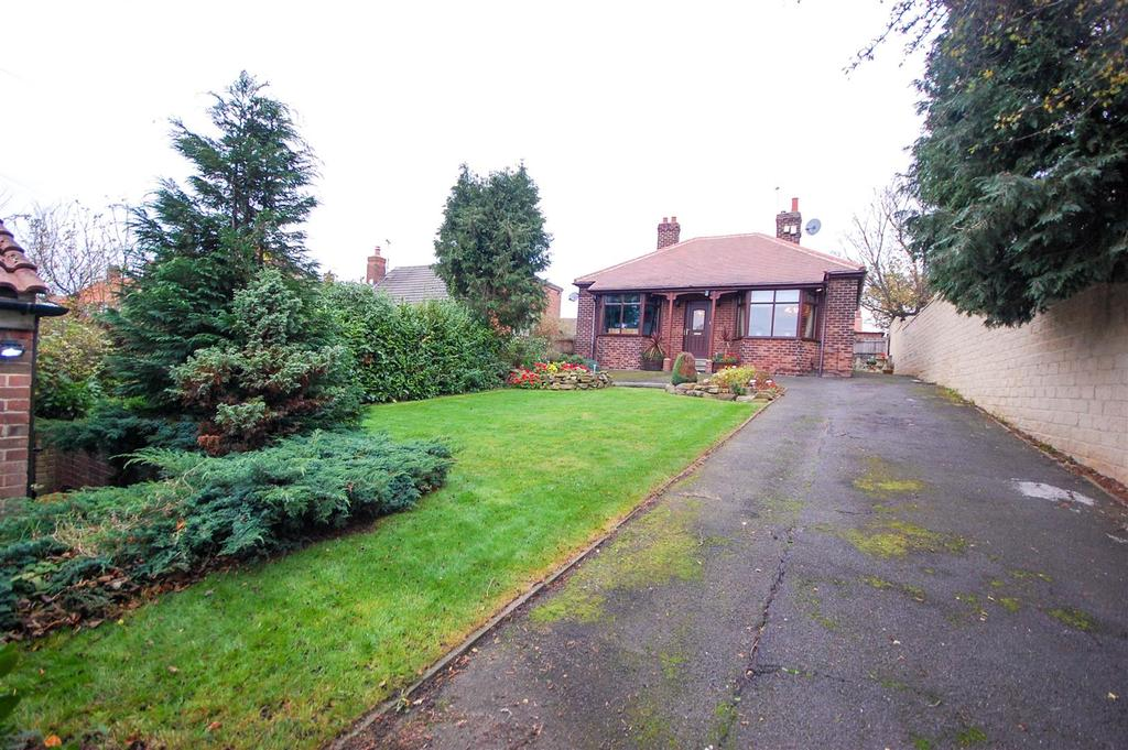 2 Bedrooms Detached Bungalow for sale in Munslow Road, East Herrington Sunderland