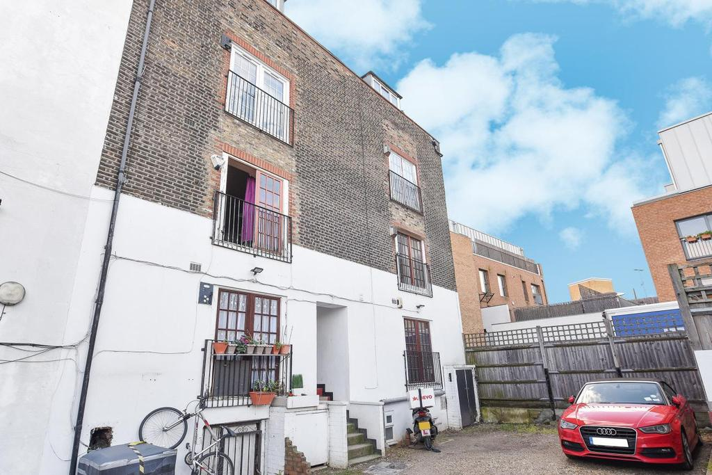2 Bedrooms Flat for sale in Regal Row, Peckham