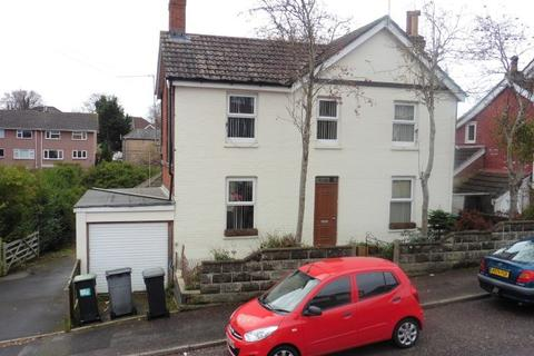 3 bedroom detached house for sale - Calvin Road, Winton, Bournemouth