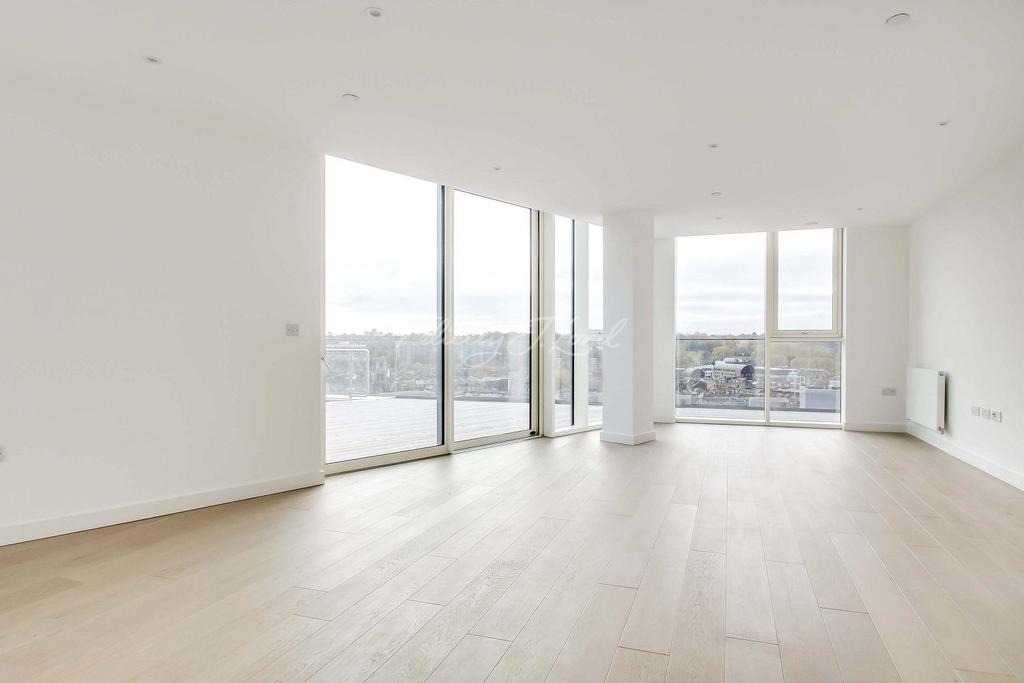 2 Bedrooms Flat for sale in Wyndham apartments,Greenwich, London,SE10 0GA