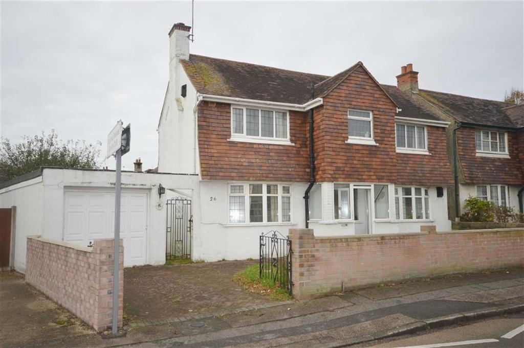 5 Bedrooms Detached House for sale in Victoria Avenue, Bournemouth, Dorset, BH9