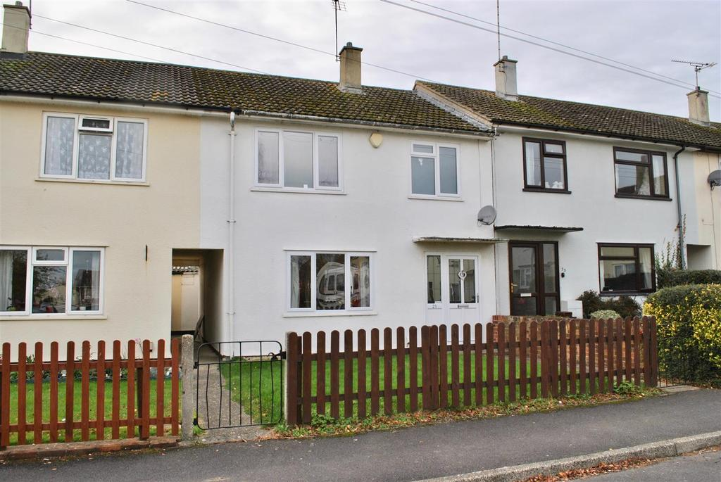 3 Bedrooms Terraced House for sale in Blackdown Road