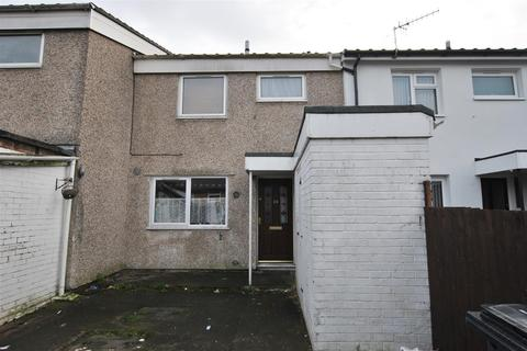 3 bedroom terraced house for sale - Griggfield Walk, Hengrove