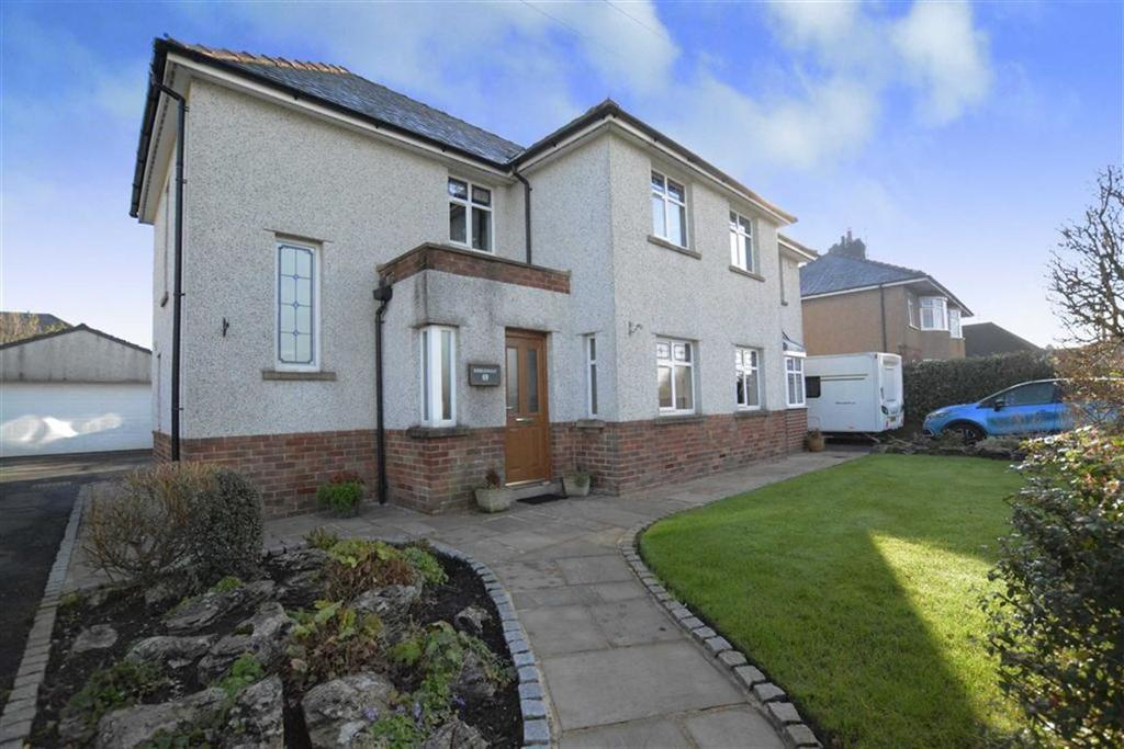 5 Bedrooms Detached House for sale in Littlemoor Road, Clitheroe, BB7