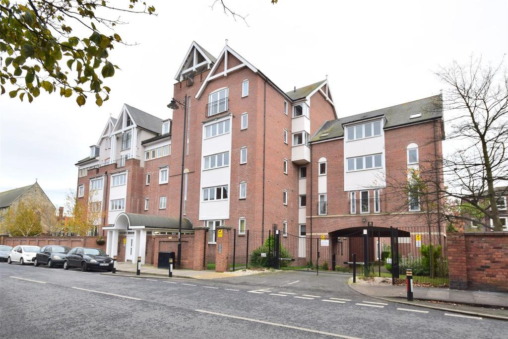 2 Bedrooms Apartment Flat for sale in The Cloisters, Sunderland