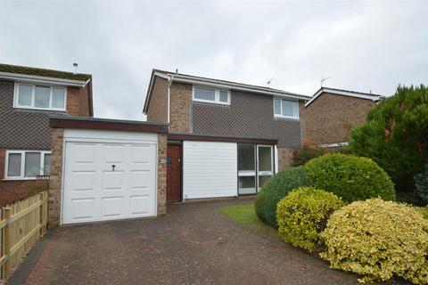 3 bedroom detached house for sale - 10 Thornhill Road, Shrewsbury SY3 8YE
