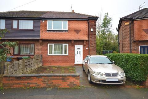 2 bedroom semi-detached house for sale - Newquay Avenue, Reddish
