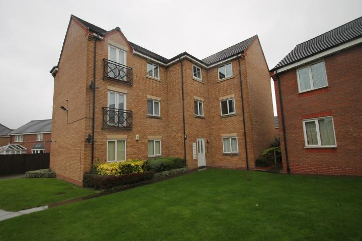 1 Bedroom Flat for rent in Manifold Way, Walsall
