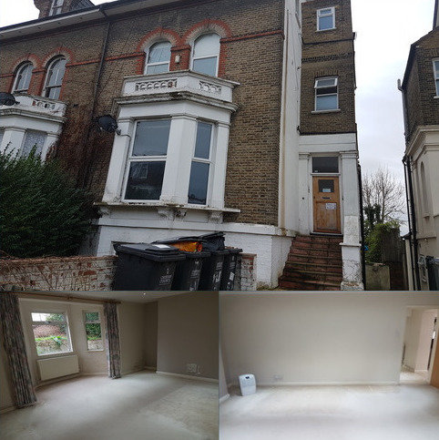 1 bedroom flat to rent - Lower Ground Flat, South Norwood SE25