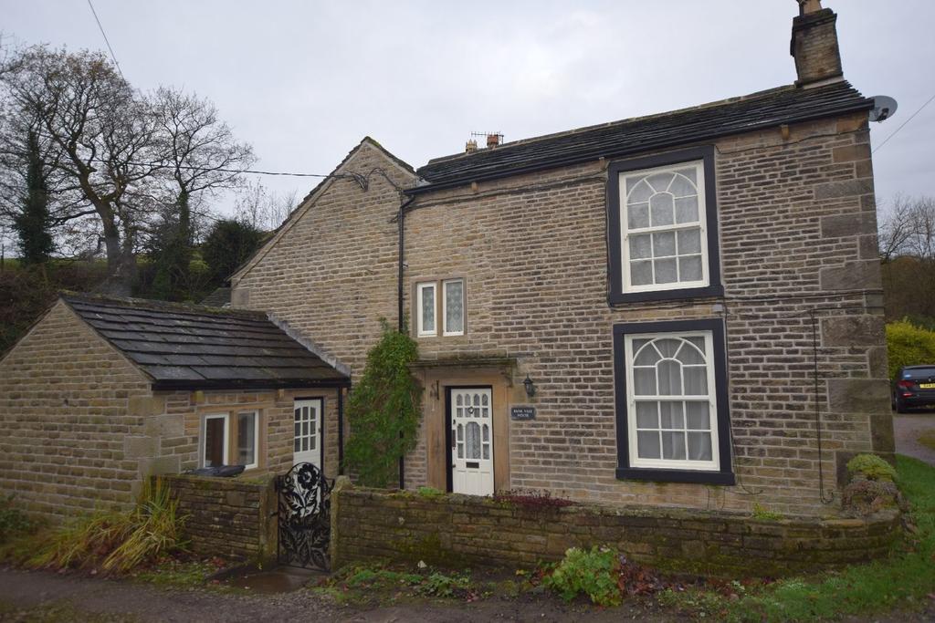 2 Bedrooms Semi Detached House for sale in Bank Vale Road, Hayfield, High Peak