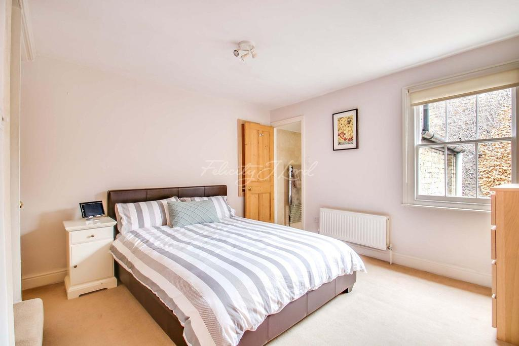 2 Bedrooms Terraced House for sale in Lindsell Street, Greenwich, SE10 8NY